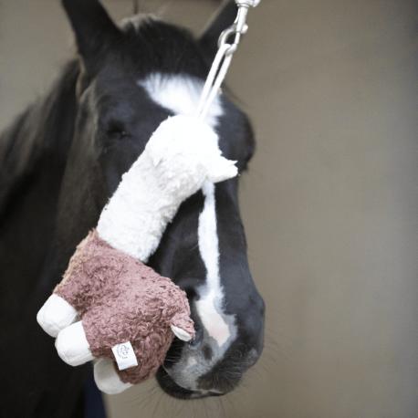 KENTUCKY HORSEWEAR - Jouet Relaxant - Alpaga