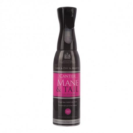 CARR & DAY & MARTIN - Démêlant Canter Mane & Tail - 600 ml