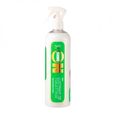 NAF - Lustrant Shine On - 500 ml