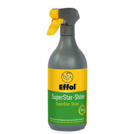 EFFOL - Démêlant SuperStar Shine - 750 ml